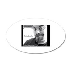 HighRiskSelfie Wall Decal