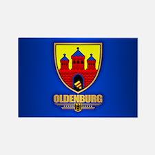 Oldenburg Magnets