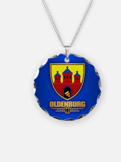 Oldenburg Necklace