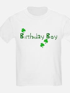 Cute Irish men T-Shirt