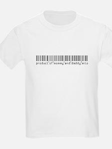 Funny Milo T-Shirt