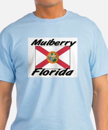 Mulberry Florida T-Shirt