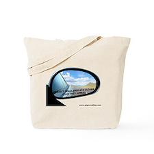Funny Pms Tote Bag
