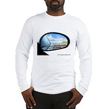 Unique Project management Long Sleeve T-Shirt