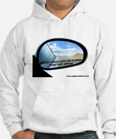 Funny Project manager Hoodie