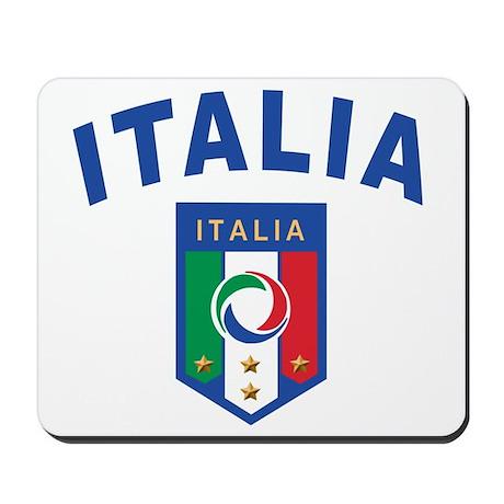Forza Italia Mousepad