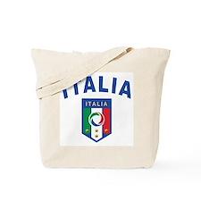 Forza Italia Tote Bag