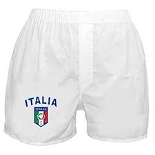 Forza Italia Boxer Shorts