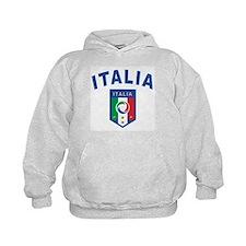 Forza Italia Hoodie