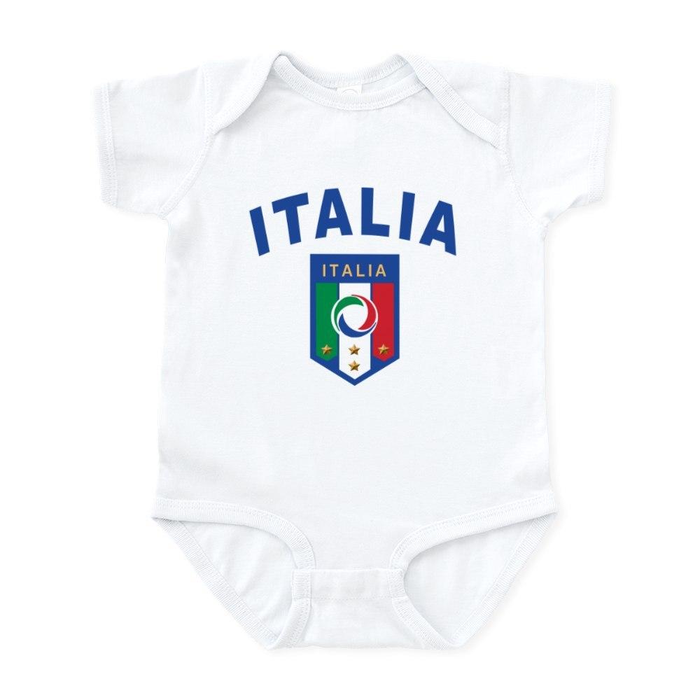 CafePress Forza Italia Infant Bodysuit