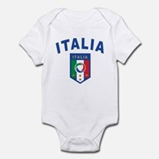 Forza Italia Infant Bodysuit