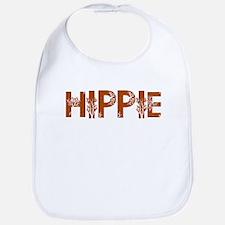 Vintage Hippie Bib