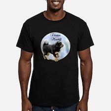 Cute Tibetan mastiff T