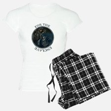 For the Enclave Pajamas