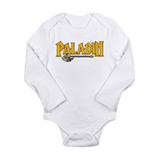Cool Craft Long Sleeve Infant Bodysuit