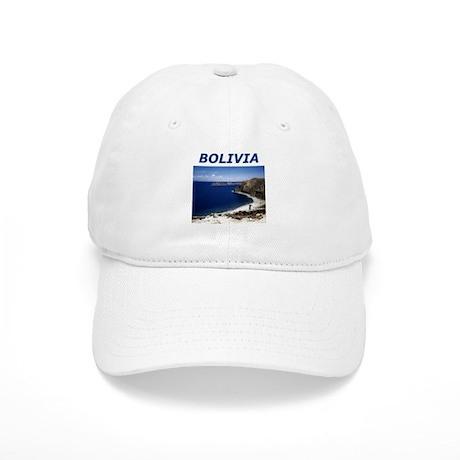 BOLIVIA Cap