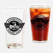 Cute Davidson Drinking Glass