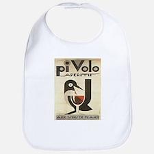 Vintage poster - Pivolo Aperitif Bib