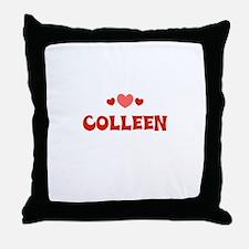 Colleen Throw Pillow