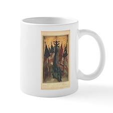 Mary A. Livermore Flag Plate  Mug