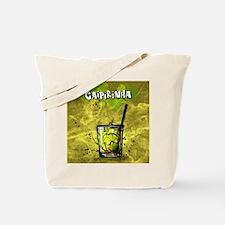 Cute Green ice Tote Bag