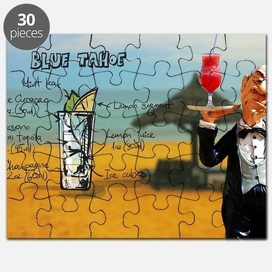 Cute Black butler Puzzle