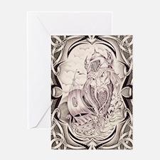Cute Mythology Greeting Card