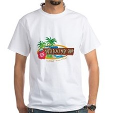 South Beach Surf Shop - Shirt