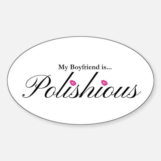 Polishious Boyfriend Decal