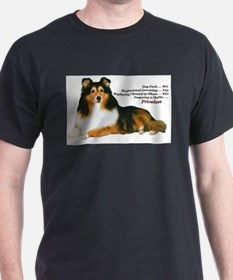 Sheltie Rescue T-Shirt