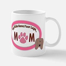 Pet Mom Mugs