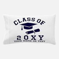 Class of 20?? Pillow Case