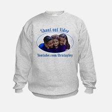 Youtube Sweatshirt