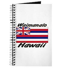 Waimanalo Hawaii Journal