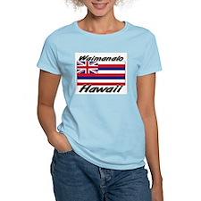 Waimanalo Hawaii T-Shirt