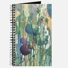 Cute Watercolour Journal
