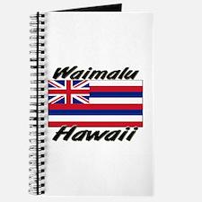Waimalu Hawaii Journal