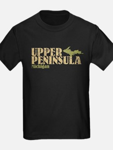 Upper Peninsula T