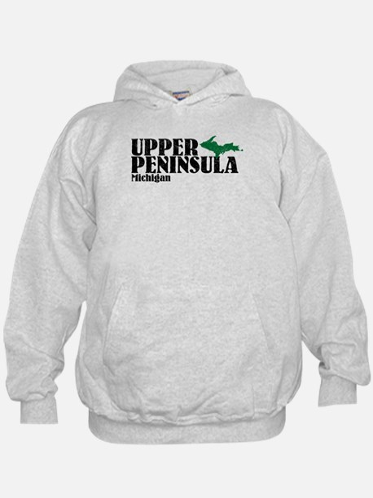 Upper Peninsula Hoody