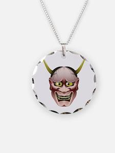 Han-nya Necklace