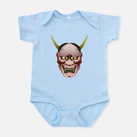 Han-nya Infant Bodysuit
