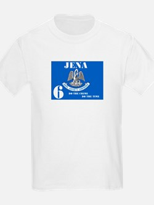 JENA FLAG T-Shirt
