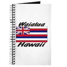 Waialua Hawaii Journal