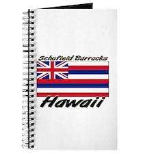 Schofield Barracks Hawaii Journal