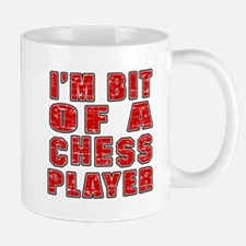 I'm Bit Of Chess Player Mug