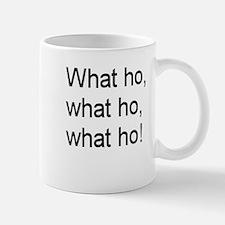 Cute Ho ho ho Mug