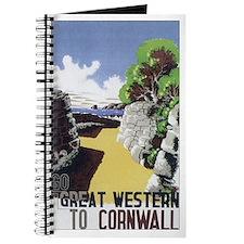 Vintage Great Western Railway Journal