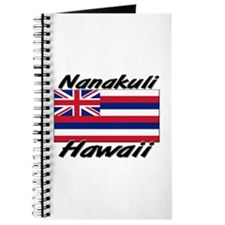 Nanakuli Hawaii Journal