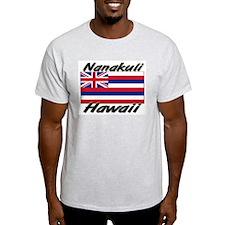 Nanakuli Hawaii T-Shirt