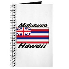 Makawao Hawaii Journal